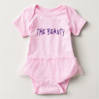 the beauty baby bodysuit