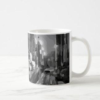 The Beauty of a City Mug