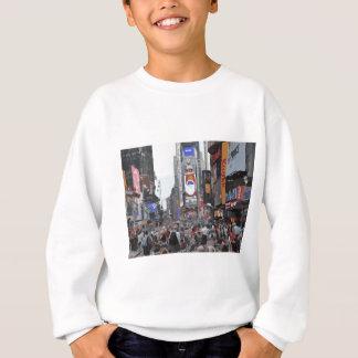 The Beauty of a City Sweatshirt