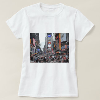 The Beauty of a City Tshirts