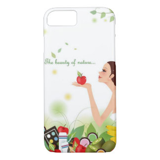 The Beauty of Nature iPhone 7 Case