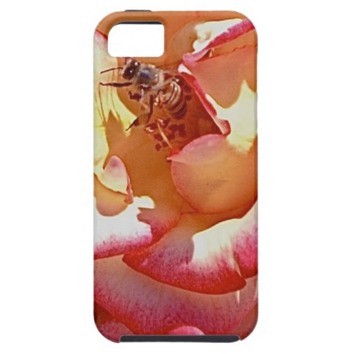 The Bee iPhone 5 Case