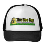 the bee guy hat
