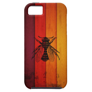 The Bee iPhone 5 Cover