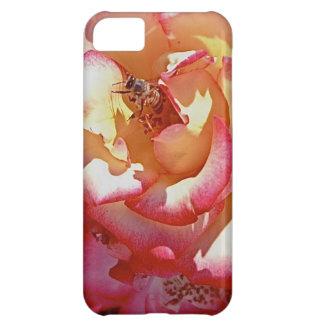 The Bee iPhone 5C Covers