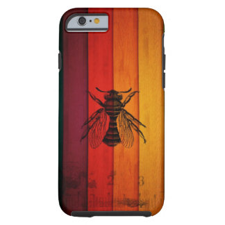 The Bee Tough iPhone 6 Case