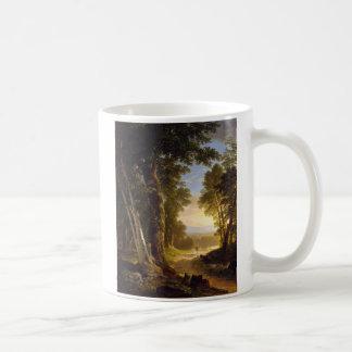 The Beeches Coffee Mug