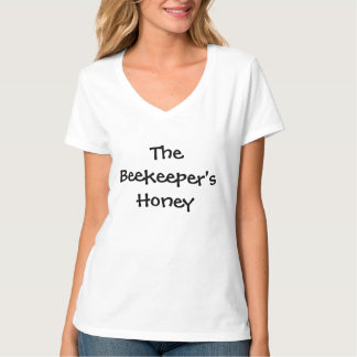 The Beekeeper's Honey T-Shirt