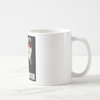 The Beer Hunter Coffee Mug