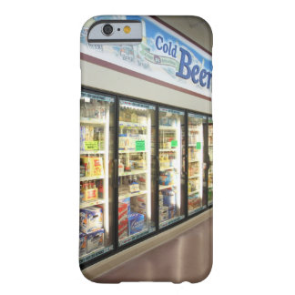 The beer section of an Iowa grocery store. 2 Barely There iPhone 6 Case