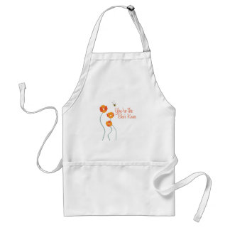 The Bees Knees Standard Apron