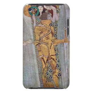 The Beethoven Freize by Gustav Klimt iPod Touch Cases