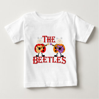 The Beetles Custom line Tees