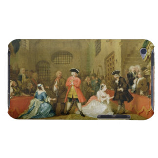 The Beggar's Opera, Scene III, Act XI, 1729 (oil o Barely There iPod Cover