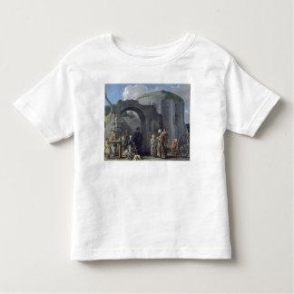 The Beggars Toddler T-Shirt