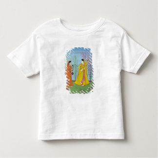 The Beginning of Spring Toddler T-Shirt