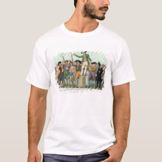 The Beginning of the French Revolution T-Shirt