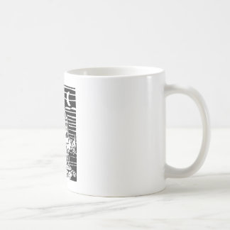 The Bells mug