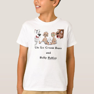 The Belly Babiez Ts Tshirts