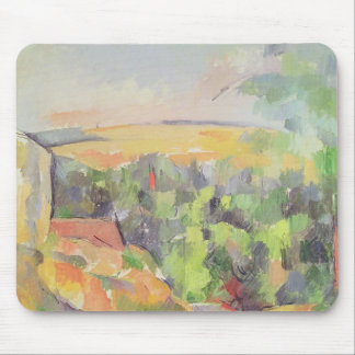 The Bend in the road, 1900-06 Mousepads