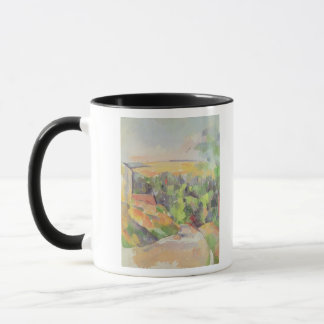 The Bend in the road, 1900-06 Mug