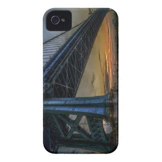 The Benjamin Franklin Sunrise Case-Mate iPhone 4 Case
