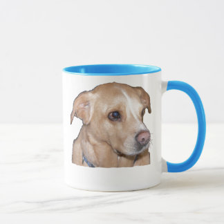 The Bentley Mug