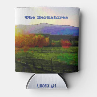 The Berkshires Can Cooler