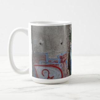 The Berlin Wall - Germany Coffee Mug