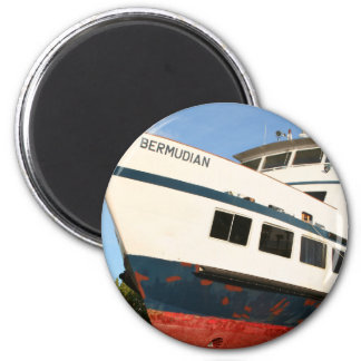 The Bermudian magnet
