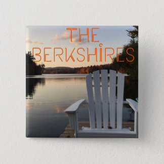 The Berskshire's fall foliage new england pin