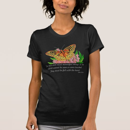 The Best and Most Beautiful Things T-Shirt