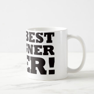 The Best Designer Ever Coffee Mug