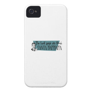 The best guys are from Santa Barbara Case-Mate iPhone 4 Case
