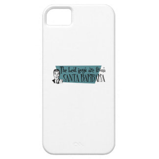 The best guys are from Santa Barbara iPhone 5 Cover