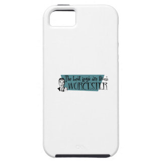 The best guys are from Worcester iPhone 5 Cases