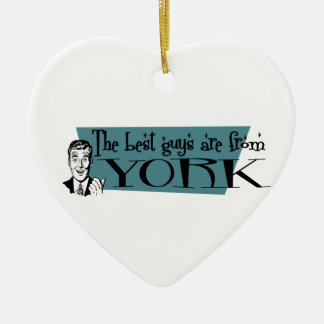 The best guys are from York Christmas Ornament
