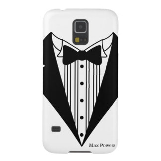 The Best Man's Phone Case