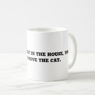 The Best Seat Coffee Mug