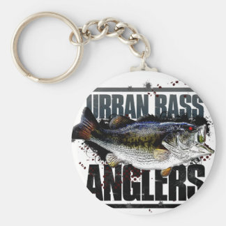 The Best T Shirts for Bass Fishermen and All Basic Round Button Key Ring