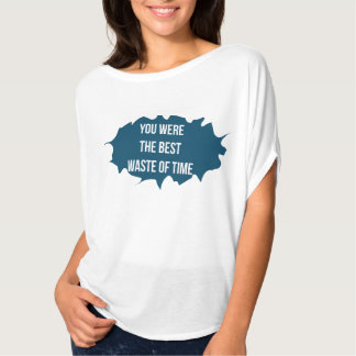 the best waste of time T-Shirt