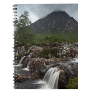 The Beuckle - Buachaille Etive Mòr Notebook