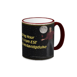 The Bewitching Hour Icon Coffee Mugs