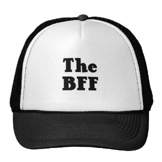 The BFF Trucker Hat