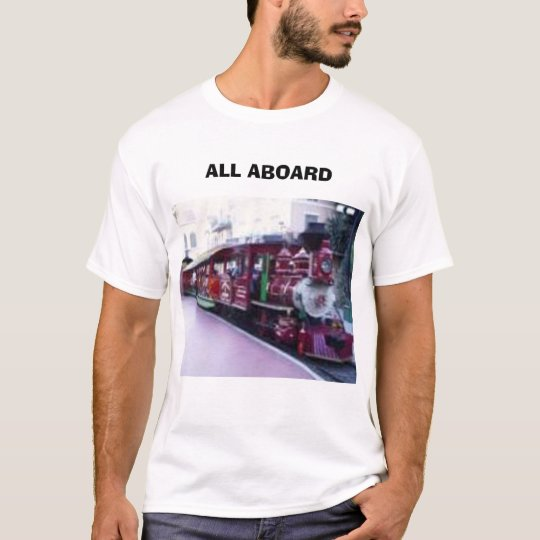 THE BI-POLAR EXPRESS T-Shirt