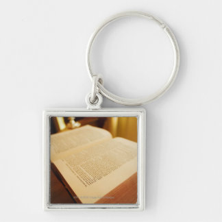 The Bible Key Ring