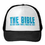 The Bible: the best news you'll hear all day
