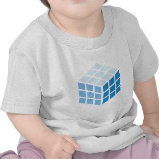 The Bick cube T-shirts