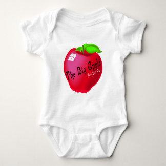 The Big Apple Baby Bodysuit