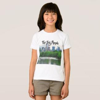 The Big Apple Girl's T-Shirt